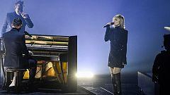 """Eurovisión 2021 - Bélgica: Hooverphonic canta """"The wrong place"""" en la primera semifinal"""