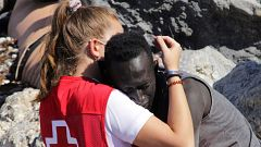 La crisis migratoria trastoca la vida diaria en Ceuta