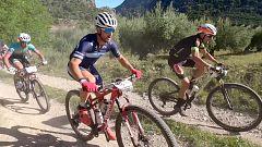Mountain Bike - Andalucía Bike Race. Resumen 2ª etapa