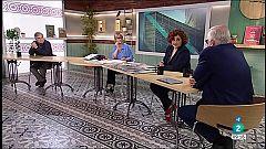 Cafè d'idees - Santi Rodríguez, crisi a Ceuta i Albert Om