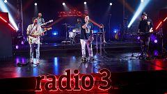 Los conciertos de Radio 3 - Stay Homas