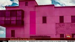 Mujeres de las Artes Visuales ocupan los museos virtualmente