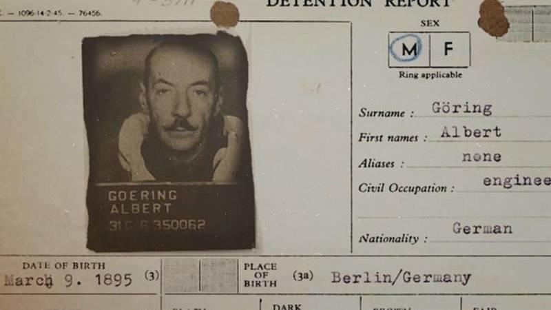 Somos documentales - El otro Göering - ver ahora