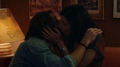 Cuéntame cómo pasó - Inés le pide matrimonio a Mike