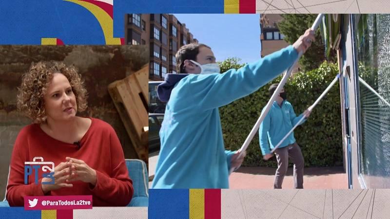 El autismo en España. Entrevista a Ruth Vidriales