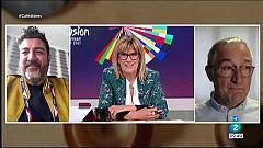 Cafè d'idees - Les travesses per guanyar Eurovisió 2021