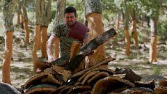 Ruralitas - El oficio de corchero