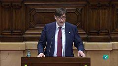 Salvador Illa reclama a Aragonès aixecar el veto al PSC