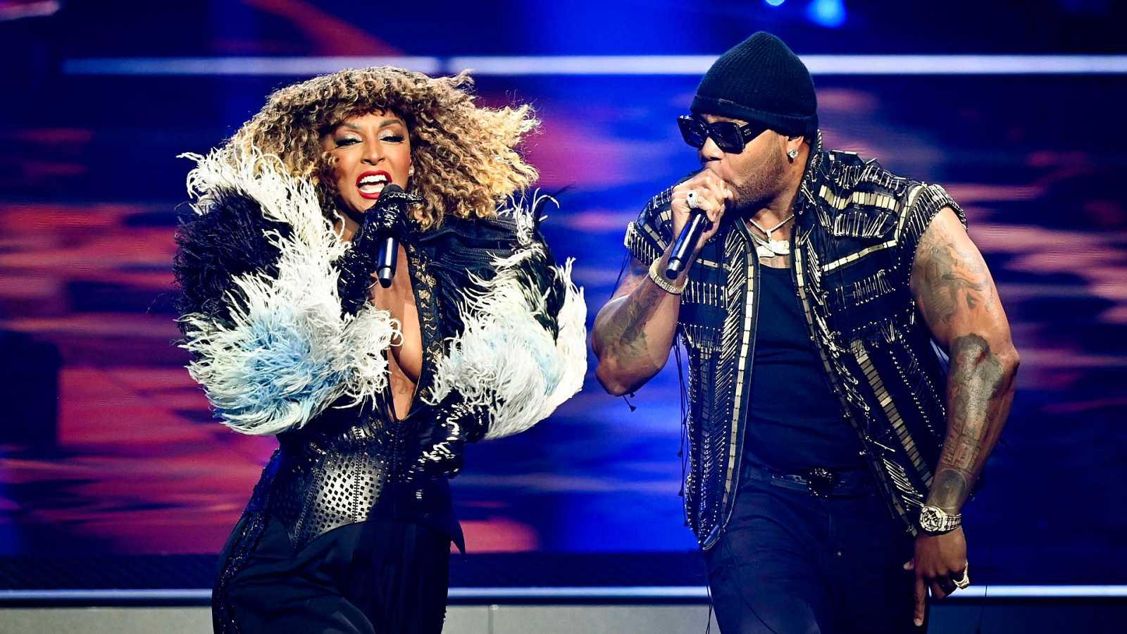 """Eurovisión: San Marino canta """"Adrenalina"""" en la segunda semifinal"""