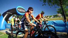 Mountain Bike - Andalucía Bike Race. Resumen 4ª etapa