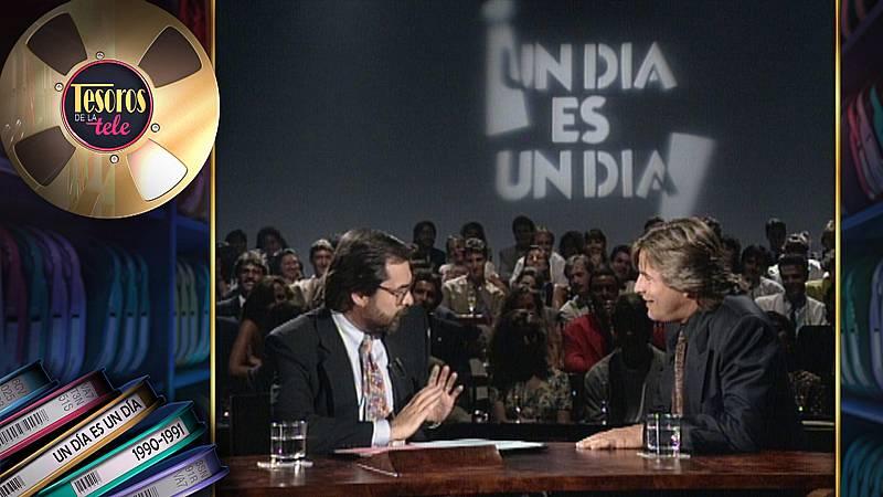 Tesoros de la tele - Especial Ángel Casas - ver ahora