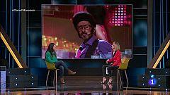 Obrim fil - Alejandra Jiménez i l'Eurovisió del Chikilicuatre