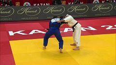 Judo - Grand Slam prueba Kazan. Resumen
