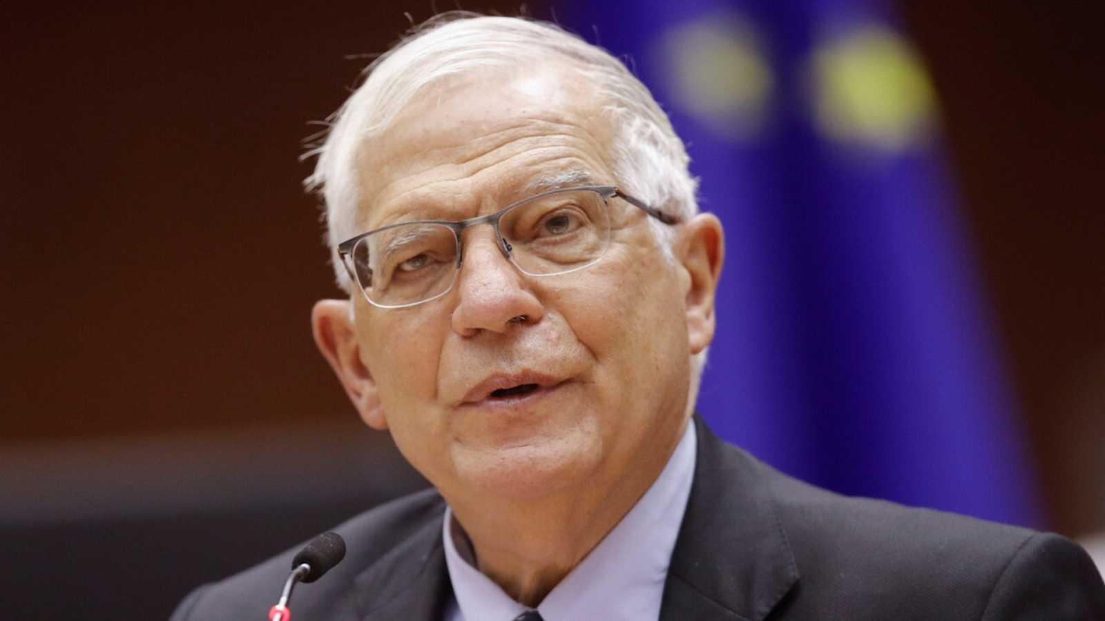 Borrell recuerda que Marruecos ha recibido millones en ayudas de la UE gracias a la mediación española - Ver ahora
