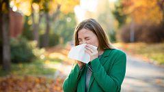 Mayo, el peor mes del año para las alergias