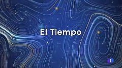El Tiempo en la Region de Murcia - 21/05/2021