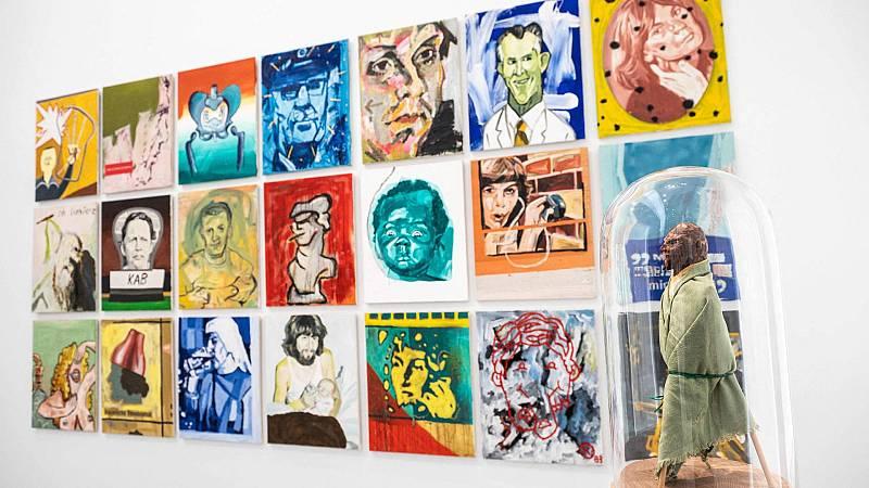 El empresario François Pinault abre un museo de arte contemporáneo en París