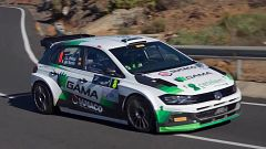 Racing for Spain - 2021 - Programa 6