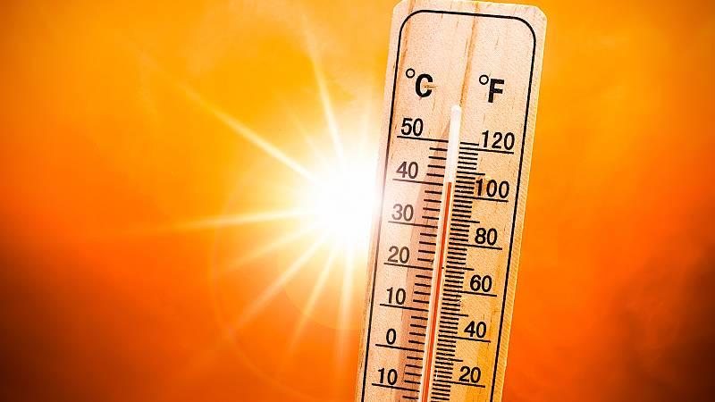 Las olas de calor podrían duplicarse en los próximos 30 años