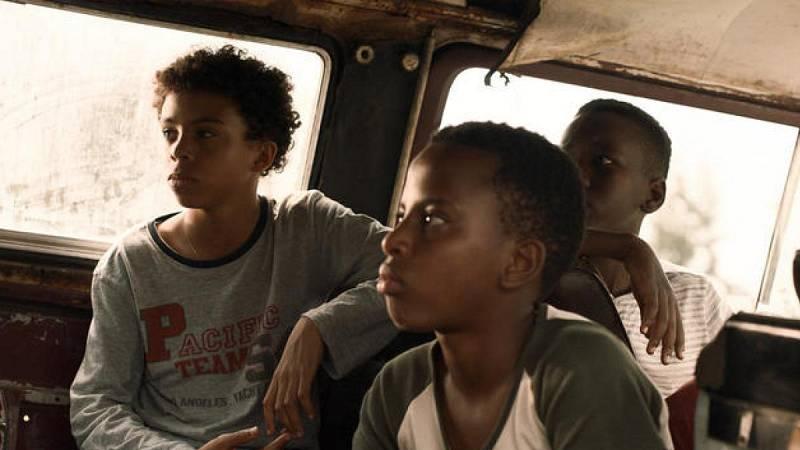 Días de cine - 'Pequeño país'