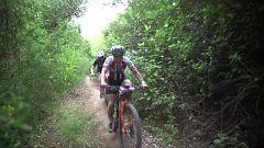 Mountain Bike - Andalucía Bike Race. Resumen 5ª etapa