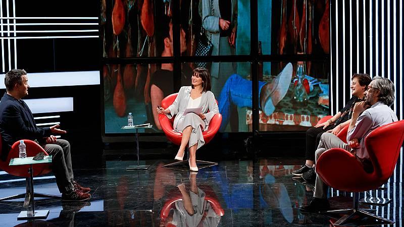 Historia de nuestro cine - Coloquio: Bigas Luna - ver ahora