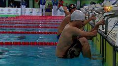 Natación - Campeonato de Europa. Paralímpico. Resumen - 22/05/21