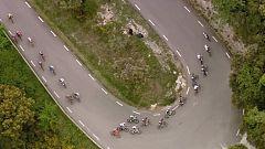 Ciclismo - Vuelta ciclista a Burgos Féminas. 3ª etapa