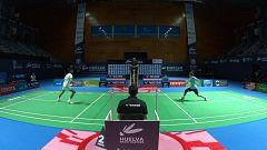 Bádminton - Spain Masters. Semifinales: Lee Dong Keun - Toma Junior Popov