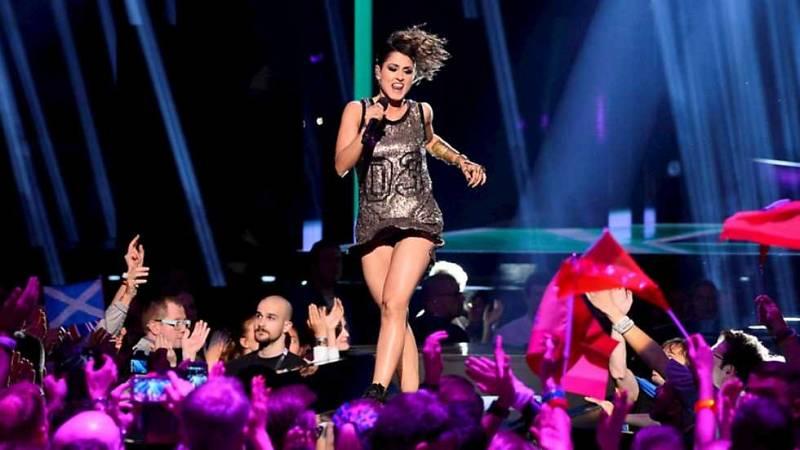 Eurovisión 2021 - Prepara motores con 'Eurovision First', un previo especial