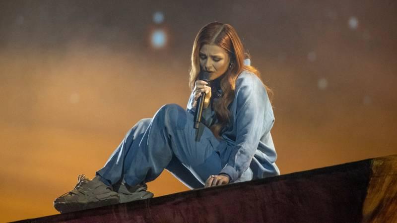 "Eurovisión 2021 - Bulgaria: Victoria canta ""Growing up is getting old"""