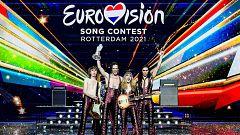 Eurovisión 2021 - Eurovision Song Contest 2021: Final