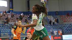 Balonmano - Copa de la Reina. 1ª semifinal: Super Amara Bera Bera - BM Elche visitelche.com