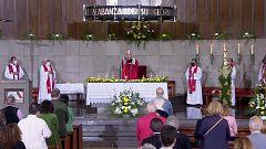 Día del Señor - Parroquia Nuestra Señora de las Delicias
