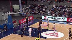 Baloncesto - Gira preparación Eurobasket femenino 2021: Francia - España