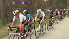 Ciclismo - Vuelta ciclista a Burgos Féminas. 4ª etapa