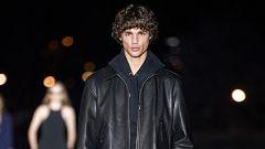 Flash Moda - Fernando Lindez, el modelo del momento es español