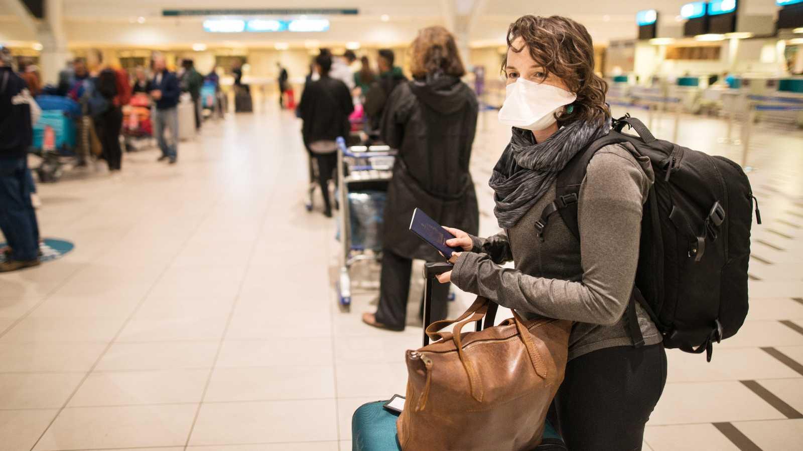 España permite la llegada de turistas de Reino Unido y otros nueve países