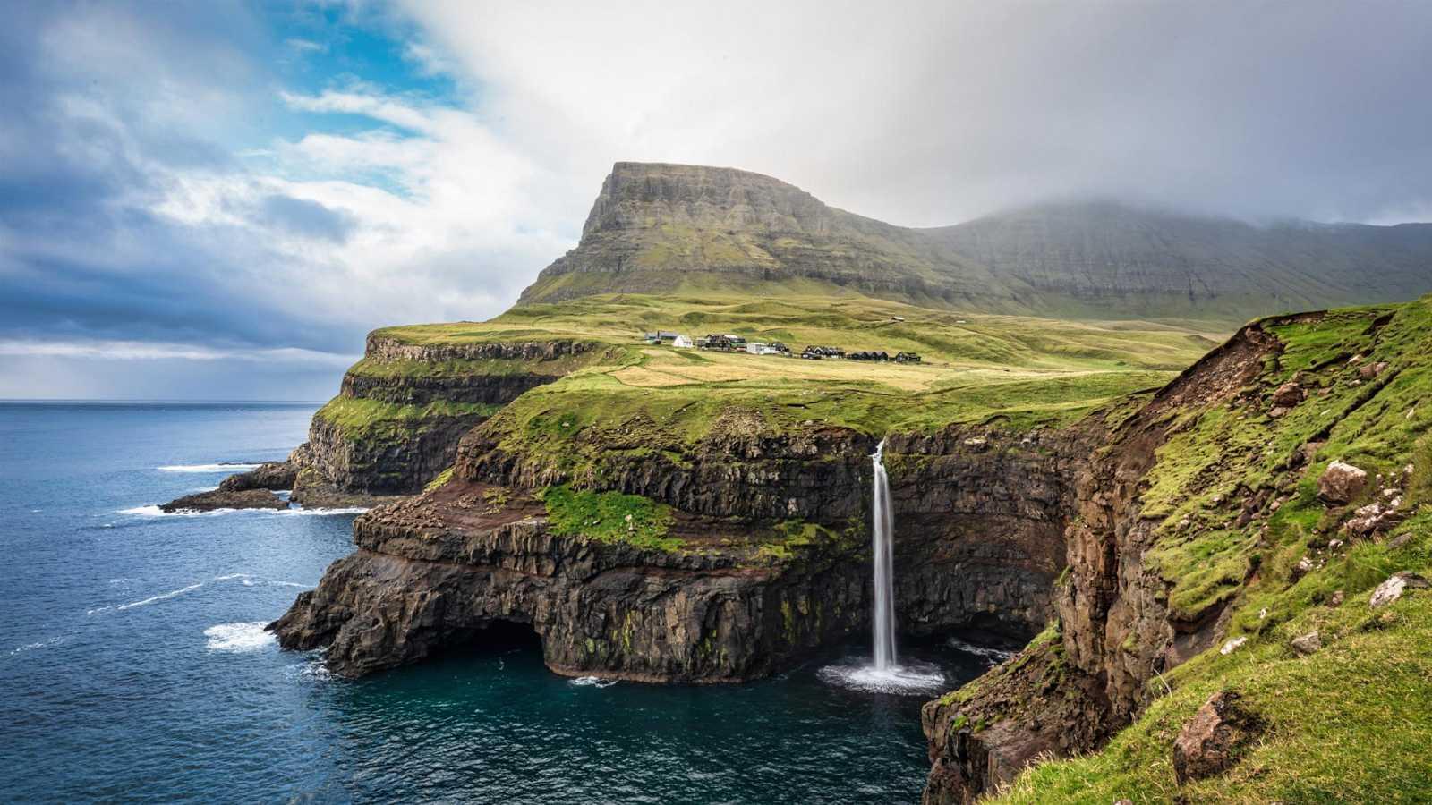 Españoles en el mundo - Islas Feroe - Ver ahora
