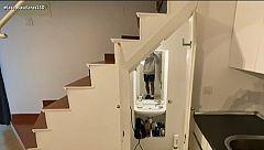 Precios abusivos en viviendas: espacios mínimos a precios desorbitados