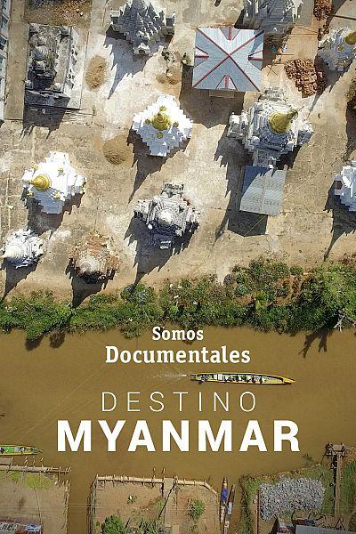 Destino Myanmar