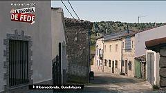 Ribarredonda, el primer pueblo con todos sus habitantes inmunizados
