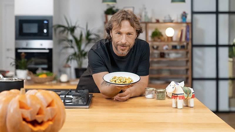 gnocchi calabaza gipsy chef
