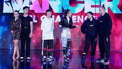 The Dancer: el challenge - Conoce al ganador de la segunda Semifinal