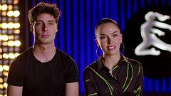 The Dancer: el challenge - Actuación de Sara & Aleix en la segunda Semifinal