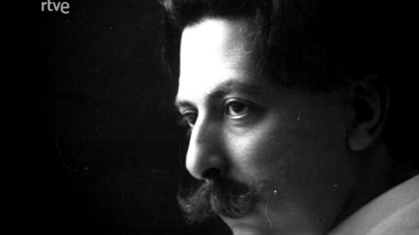 Biografía - Enrique Granados