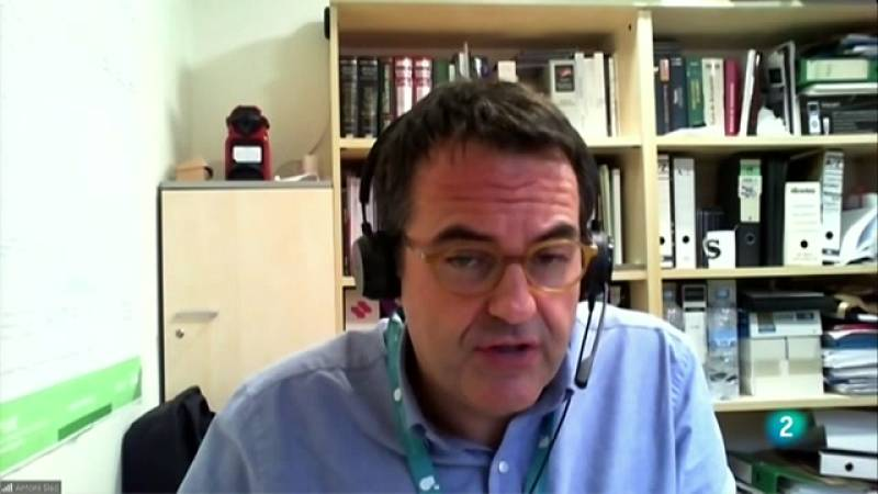 """Antoni Sisó: """"Necessitem que el nou Govern fixi la prioritat en els CAP"""""""