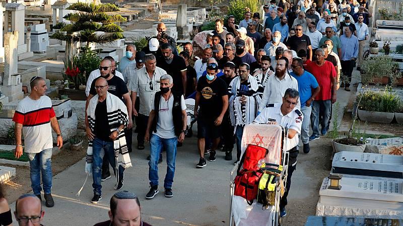 El trasplante de Rada, cuando la esperanza se abre paso en el conflicto árabe-israelí