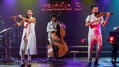 Los conciertos de Radio 3 - Vandalia Trío