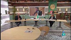 Cafè d'idees - Elsa Artadi, Rafa Vilasanjuan i Suu